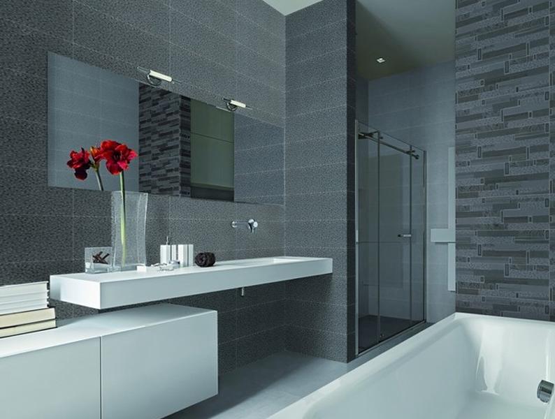 Wall Tiles سيراميك قطر Kafood Ceramics - Bathroom tile chicago