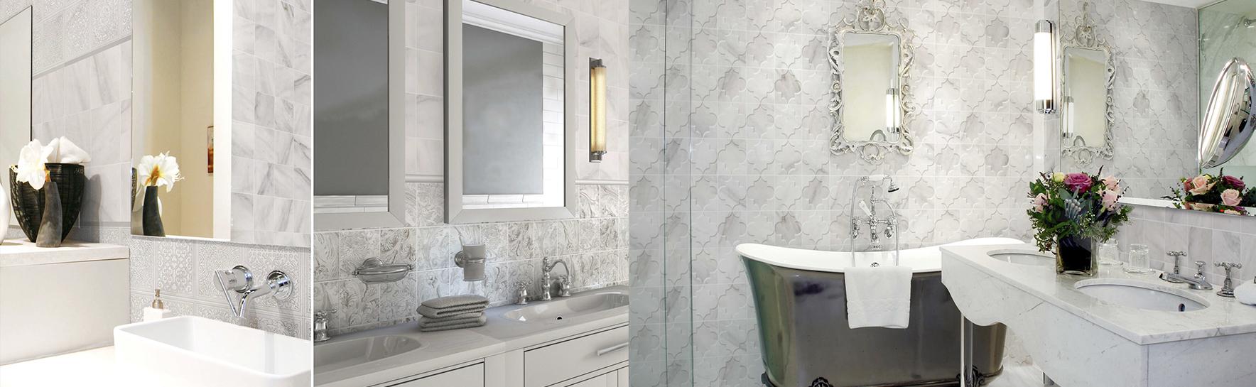 Savoy Bathroom Wall Tiles 30x60 Cm