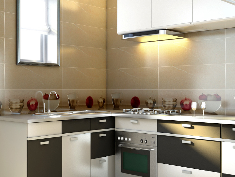 Oxford beige for Kitchen cabinets qatar