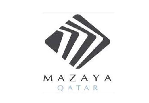 Image result for mazaya qatar logo